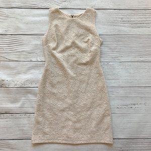 Taylor Sheath-Style Dress
